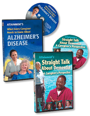Dementia Caregivers' Training Package