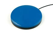 Big Buddy Button (blue)