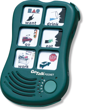 Pocket Go Talk