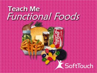 Teach Me Functional Foods