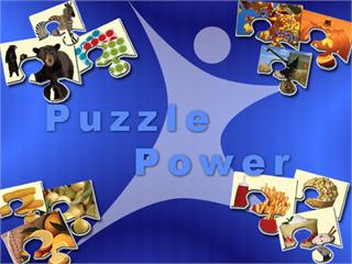 Puzzle Power Super Bundle - All 6 Puzzle Power Programs