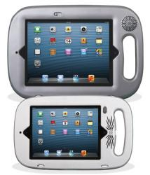 GoNow Case for iPad 2,3 and 4