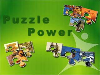 Puzzle Power Bundle 2