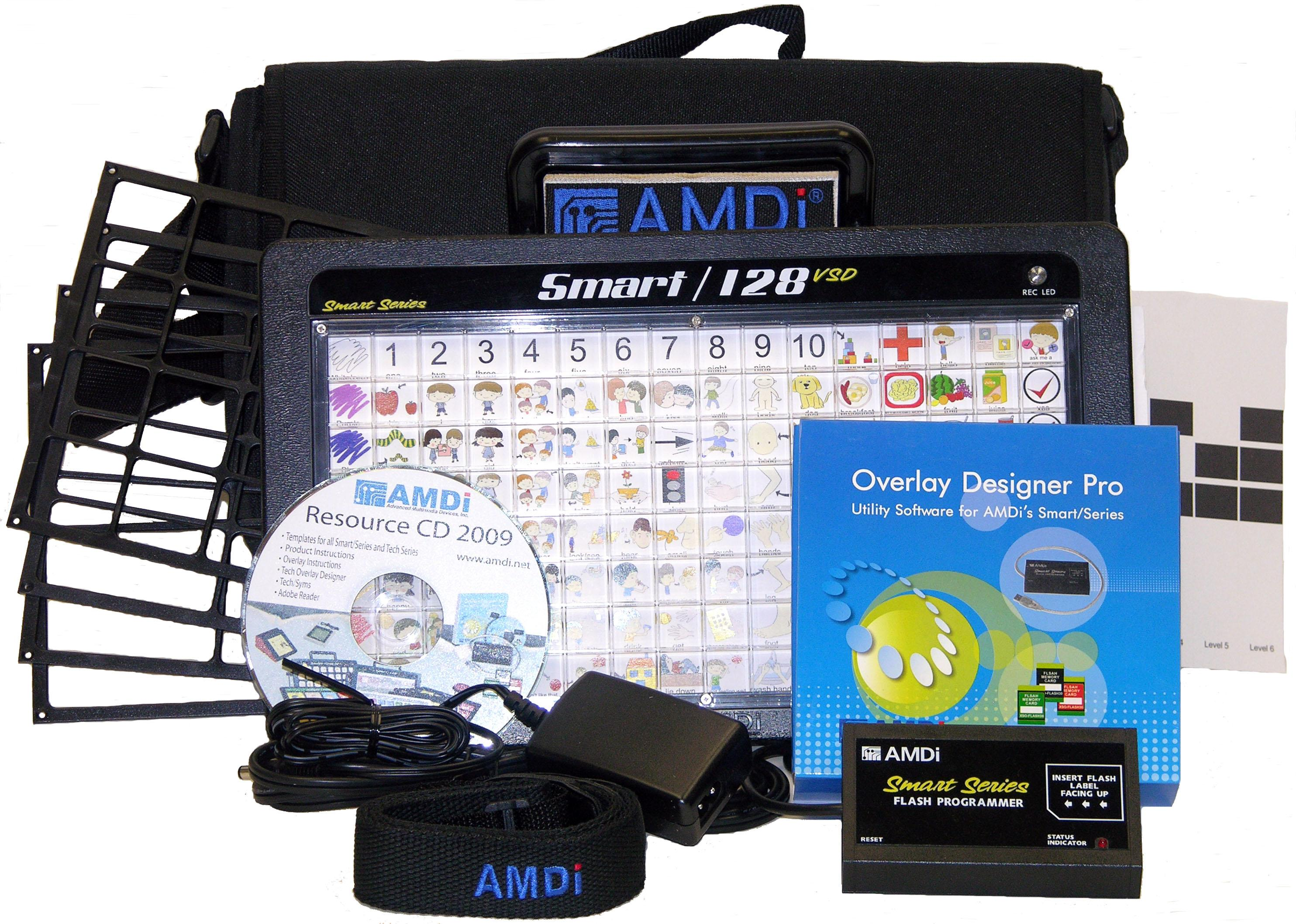 Smart/128 Bundle Kit