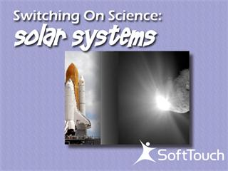 Switching On Science: Solar Systems