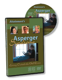 Asperger Syndrome Video/DVD