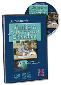 Autism Spectrum Disorders Video/DVD