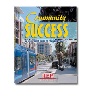 Community Success Book