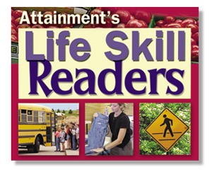 Life Skill Readers CD
