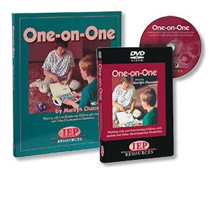 One-on-One Book & Video/DVD