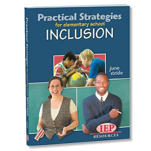 Practical Strategies for Elementary Inclusion