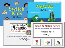 Single Switch Software for Preschoolers