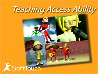 Teaching Accessibility